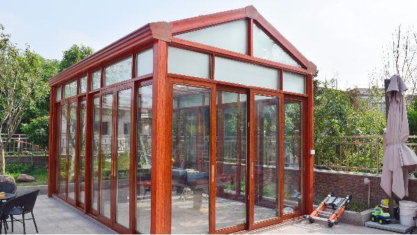 阳光房怎么样设计才能休闲又实用?